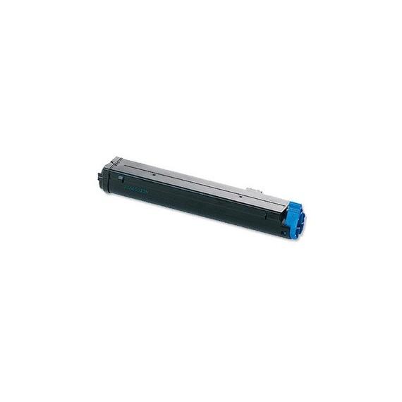 Toner Oki Compatível 43502302 B4400/B4600 Preto (3.000 Pág.)