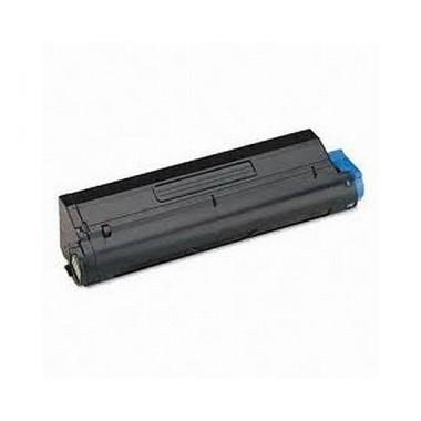 Toner Oki Compatível 43502002 B4600 Preto (7.000 Pág.)