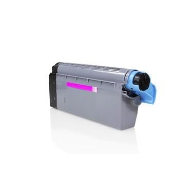 Toner Oki Compatível 44318606 C710M Magenta (11.500 Pág.)