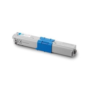 Toner Oki Compatível 46508711/46508715 C332C Ciano (3.000 Pág.)