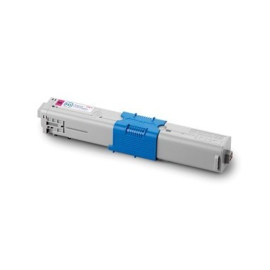 Toner Oki Compatível 46508710/46508714 C332M Magenta (3.000
