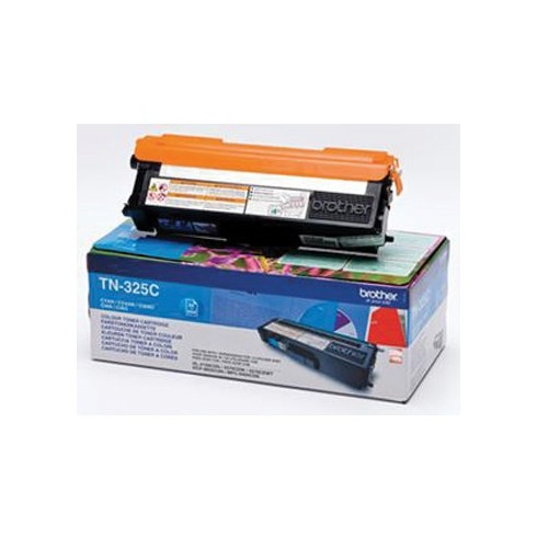 Toner Brother TN325C Ciano Brother Consumíveis