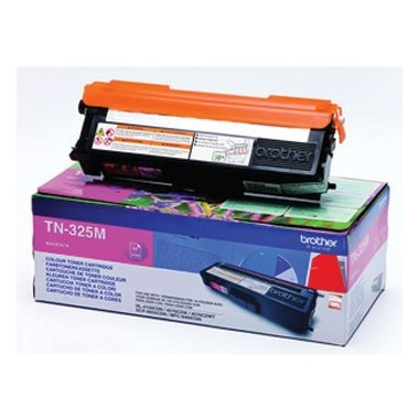 Toner Brother TN325M Magenta Brother Consumíveis