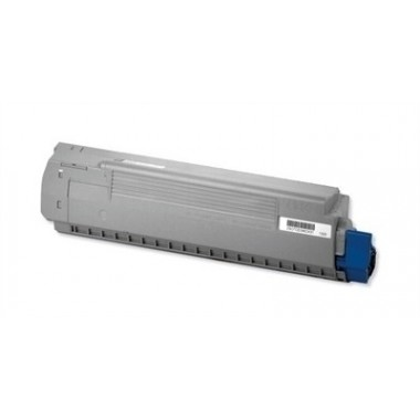 Toner Oki Compatível ES8430C Ciano (9.000 Pág.)