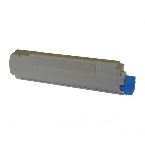 Toner Oki Compatível 44059210 MC860M Magenta (10.000 Pág.)