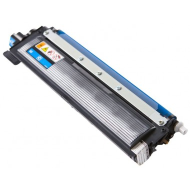 Toner Brother Compatível Premium TN230C Ciano Brother Compatível Premium Consumíveis
