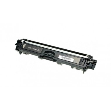 Toner Brother Compatível Premium TN-241BK Preto (2.500 Pág.)