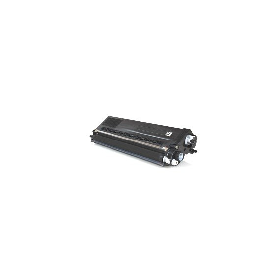 Toner Brother Compatível Premium TN-320BK/TN-325BK Preto (4000