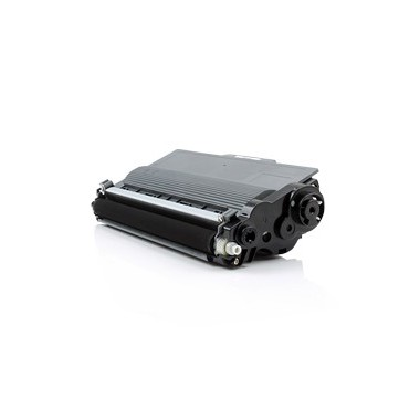 Toner Brother Compatível Premium TN3390 Preto Brother Compatível Premium Consumíveis