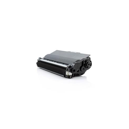 Toner Brother Compatível Premium TN-3390 Preto (12.000 Pág.)