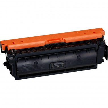 Toner Canon Compatível Premium 0461C001/0460C001 040BK Preto