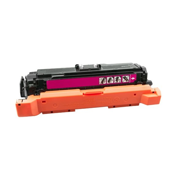 Toner Canon Compatível Premium 0457C001/0456C001 040M Magenta
