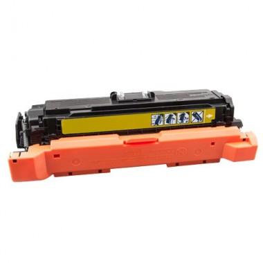 Toner Canon Compatível Premium 0455C001/0454C001 040Y Amarelo