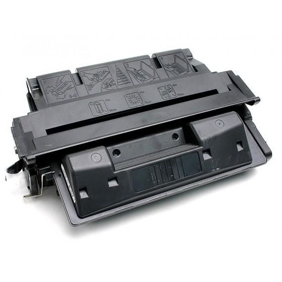 Toner HP Compatível Premium C8061X Nº61X Preto (10000 Pág.)