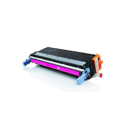 Toner HP Compatível Premium C9733A Nº645A Magenta (12000 Pág.)