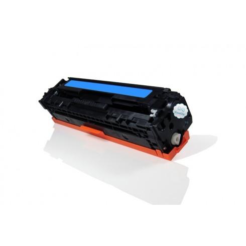 Toner HP Compatível Premium CB541 Nº125A Ciano (1400 Pág.)