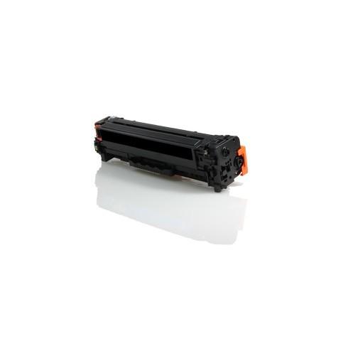 Toner HP Compatível Premium CC530A/CRG718BK Nº304A Preto (3500
