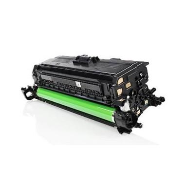 Toner HP Compatível Premium CE260A Nº647A Preto (8.500 Pág.)