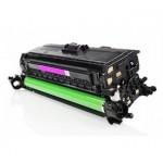 Toner HP Compatível Premium CE263A Nº648A Magenta (11000 Pág.)