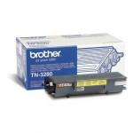 Toner Brother Original TN-3280 Preto (8000 Pág.)