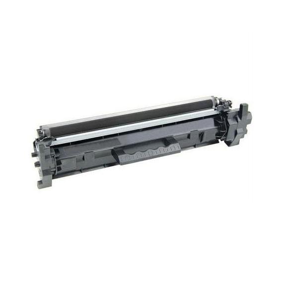 Toner HP Compatível Premium CF217A Nº17A Preto