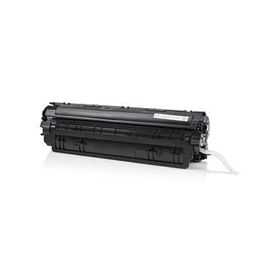 Toner HP Compatível Premium CF283X Preto HP Compatível Premium Consumíveis