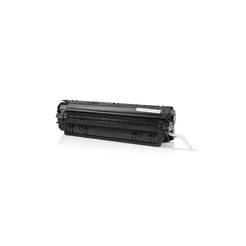 Toner HP Compatível Premium CF283X Nº83X Preto (2.500 Pág.)