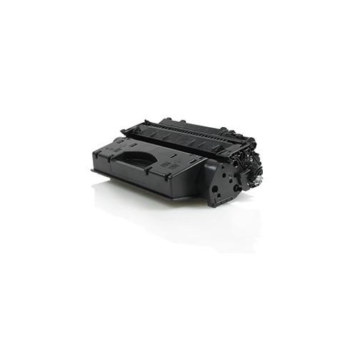 Toner HP Compatível Premium CF287X Nº87X Preto (18000 Pág.)