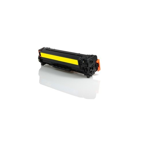 Toner HP Compatível Premium CF382A Nº312A Magenta (2.800 Pág.)