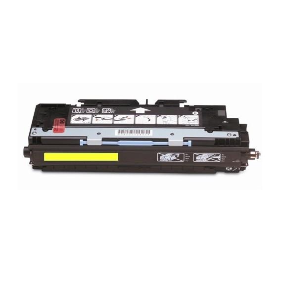 Toner HP Compatível Premium Q2682A Nº311A Amarelo (6.000 Pág.)