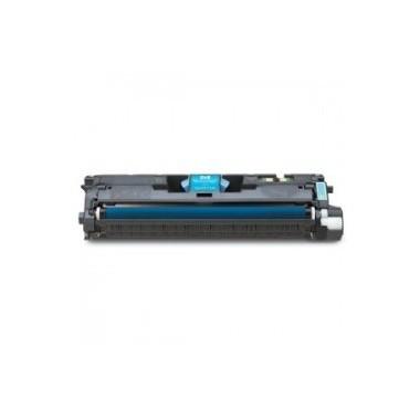 Toner HP Compatível Premium Q3961A Nº122A Ciano (4.000 Pág.)