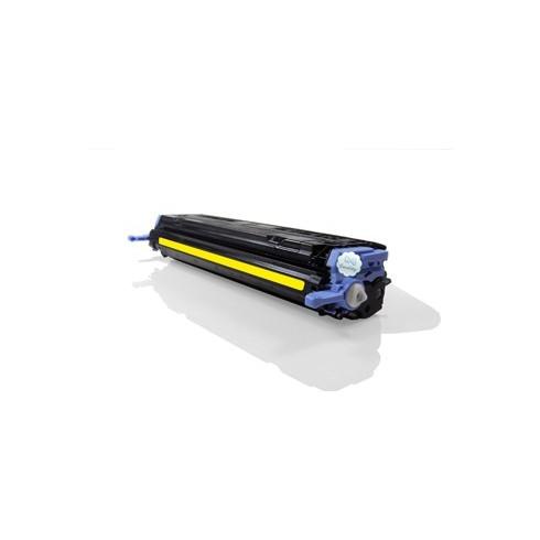 Toner HP Compatível Premium Q6002A Nº124A Amarelo (2.000 Pág.)