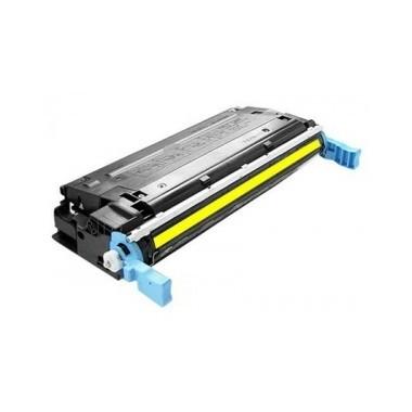 Toner HP Compatível Premium Q6462A Amarelo HP Compatível Premium Consumíveis