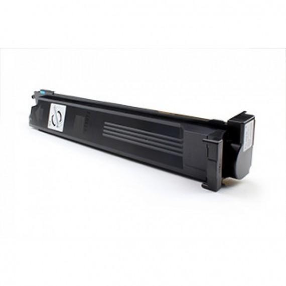 Toner Konica Compatível Premium A0TM150 TN-613BK Preto
