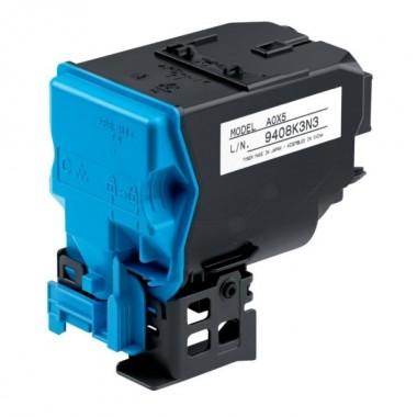 Toner Konica Compatível Premium A5X0450/DEVA5X04D0 Ciano Konica Compatível Premium Consumíveis