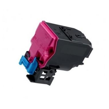 Toner Konica Compatível Premium A5X0350/DEVA5X03D0 Magenta Konica Compatível Premium Consumíveis