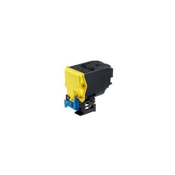 Toner Konica Compatível Premium A5X0250/DEVA5X02D0 TN-P48