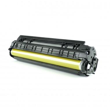 Toner Konica Compatível Premium A95W250/A95W2D0 TNP-49Y Amarelo