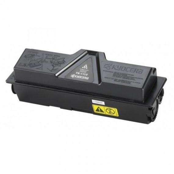 Toner Kyocera Compatível Premium 1T02MJ0NL0 TK-1130 Preto (3000