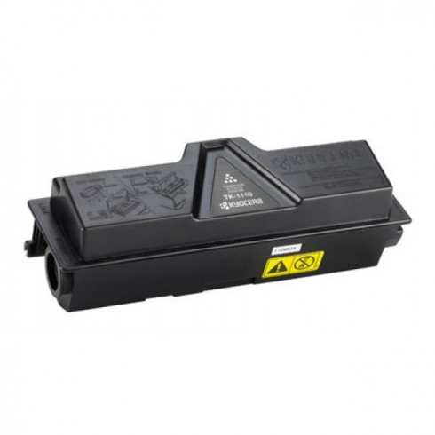 Toner Kyocera Compatível Premium 1T02ML0NL0 TK-1140 Preto (7200