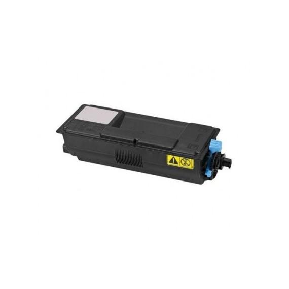 Toner Kyocera Compatível Premium 1T02MS0NL0 TK-3100 Preto
