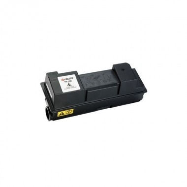 Toner Kyocera Compatível Premium 1T02LX0NLC TK-350 Preto (15000