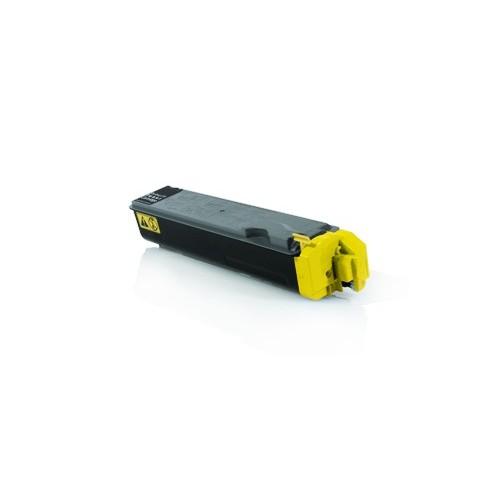 Toner Kyocera Compatível Premium 1T02NRANL0 TK-5140Y Amarelo