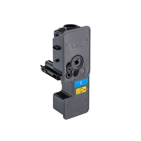 Toner Kyocera Compatível Premium 1T02R7CNL0 TK-5240C Azul (3000