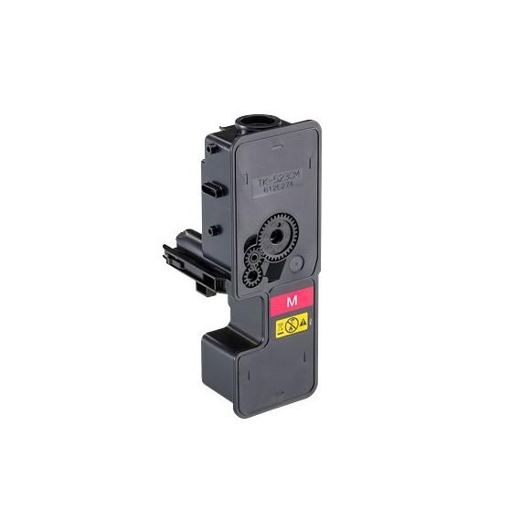 Toner Kyocera Compatível Premium 1T02R7BNL0 TK-5240M Magenta