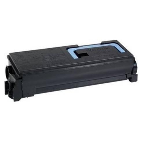 Toner Kyocera Compatível Premium 1T02HG0EU0 TK-570BK Preto