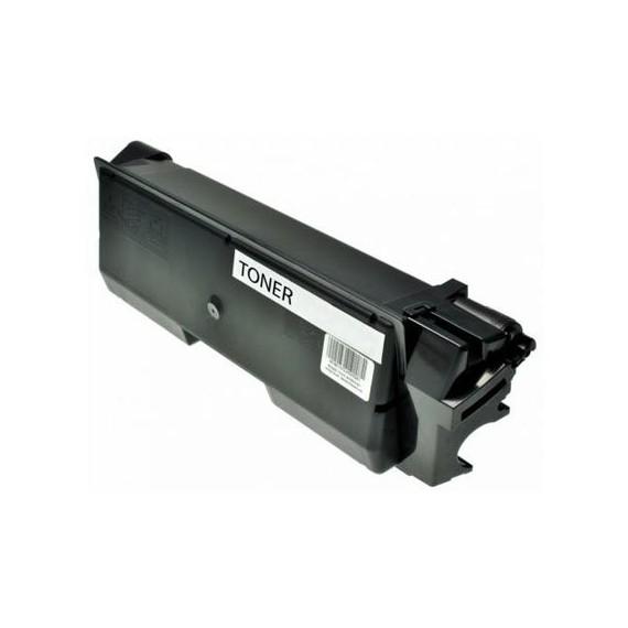 Toner Kyocera Compatível Premium 1T02KT0NL0 TK-580BK Preto