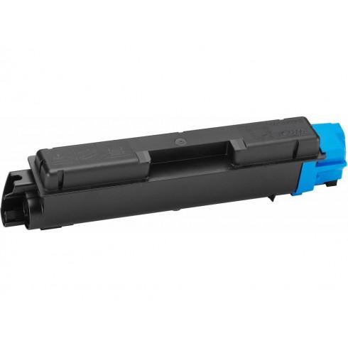 Toner Kyocera Compatível Premium 1T02KTCNL0 TK-580C Ciano (2800