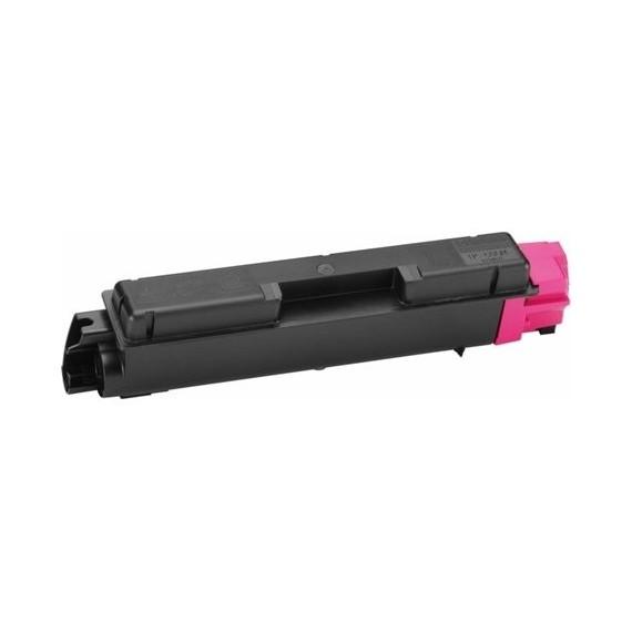 Toner Kyocera Compatível Premium 1T02KTBNL0 TK-580M Magenta