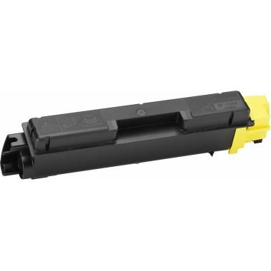 Toner Kyocera Compatível Premium 1T02KTANL0 TK-580Y Amarelo